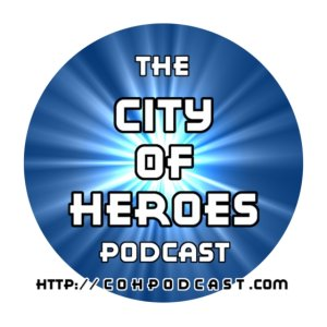 City of Heroes Podcast » Podcast Feed